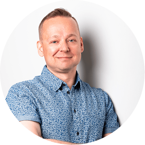 Pekka Jormakka | Digimys Oy
