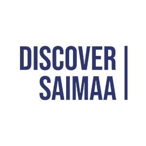 Discover-Saimaa logo