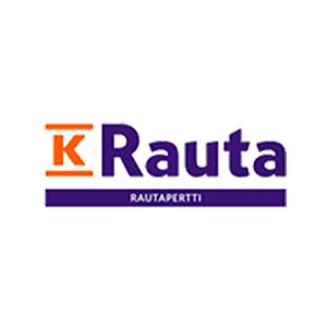 K-Rauta Rautapertti logo