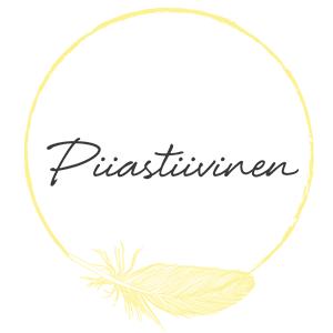 Piiastiivinen logo